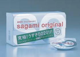 サガミオリジナル12コ入×6個セット