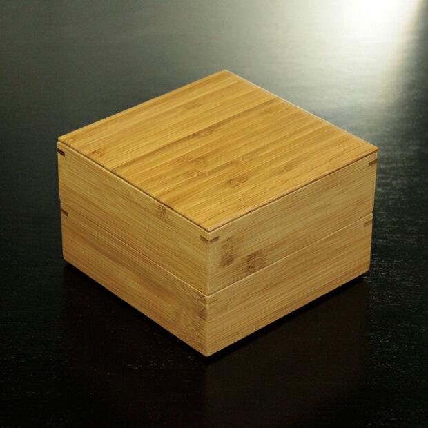 5寸 二段重箱