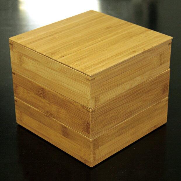 6.5寸 三段重箱