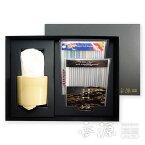 香源オリジナル ギフトセット お香20種セット&聞香炉(黄瀬戸)