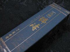 程よい辛味、程よい甘味の沈香系のお線香薫寿堂のお線香 花琳瑞涛 お試しサイズ