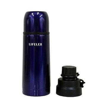 コーナン オリジナル ステンレスマグ2WAYボトル 350ml ブルー KHM05−8257【ラッキーシール対応】