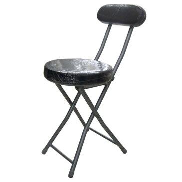背付きフォールディングチェア ブラウン KOF18−0525 パイプイス 折りたたみパイプ椅子 ミーティングチェア 会議イス 会議椅子 パイプチェア パイプ椅子 コーナン【ラッキーシール対応】