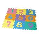 コーナン オリジナル パズルマット(数字) KOH06−3646【ラッ...