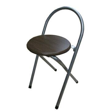 木目調FDチェアー WFC−032−BR パイプイス パイプ椅子 ミーティングチェア 会議イス 会議椅子 パイプチェア パイプ椅子 コーナン 折りたたみ コンパクト【ラッキーシール対応】