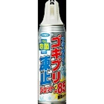 フマキラー ゴキブリ凍死ジェット除菌プラス 300ml