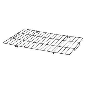 スライドサークルM用 天井ネット M ブラウン KHK12−9121 ペットサークル ペットケージ 犬 犬小屋 サークル ケージ ハウス コーナン