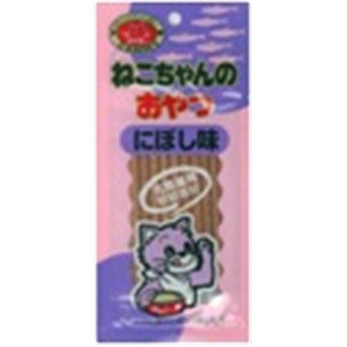 ノースペット キャミー ねこちゃんのおやつ にぼし味 20g