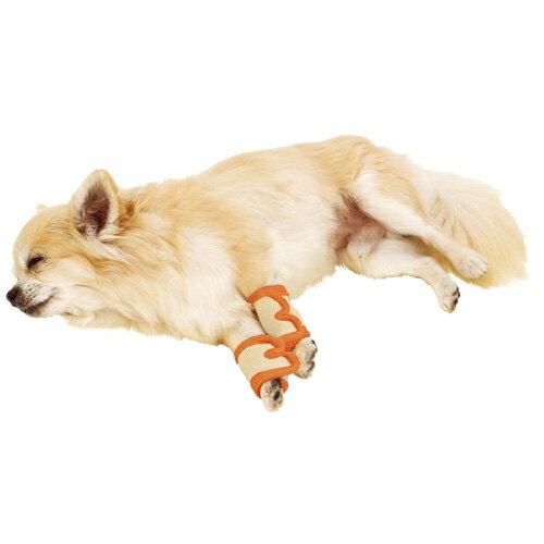 ペティオ 老犬介護用 床ずれ予防サポーター 小
