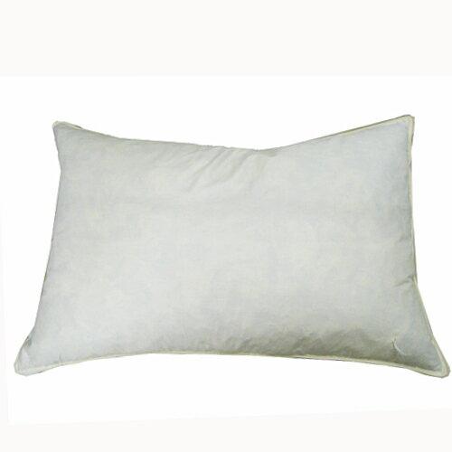 コーナンオリジナル 羽根枕 約43×63cm アイボリー
