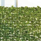 ≪バイヤーイチオシ≫コーナン オリジナル 日よけ 目隠し ガーデンフェンス ダークグリーン 約100×100cm 【ベランダ目隠し プライバシー保護】