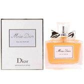 【送料無料】クリスチャン ディオール Christian Dior ミスディオール オードパルファム スプレー 100ml EDP SP【レディース】【香水】