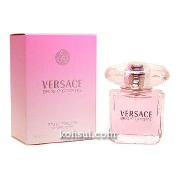 ヴェルサーチ ブライト クリスタル EDT SP 30ml レディース 香水
