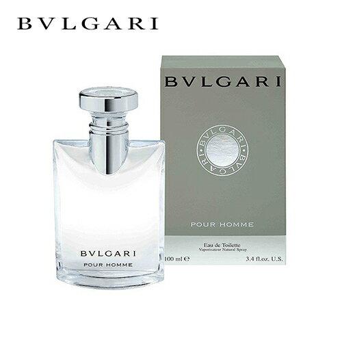 ブルガリ BVLGARI ブルガリ プールオム 100ml オードトワレ EDT SP 香水 メンズ