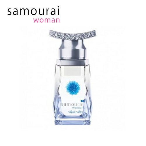 サムライウーマン アクアアスター カーフレグランス / 15ml / サムライウーマンアクアアスターの香り