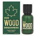 ディースクエアードDSQUAREDウッドグリーンEDTSP50ml香水メンズ