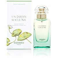 エルメス ナイルの庭 EDT SP 50ml ユニセックス 香水