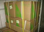 【送料無料】PVCプレミアプラスチックグローブ(パウダー付)10箱X4の倍数単位【05dw04】