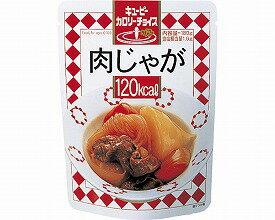【段ボール1ケースでの配送】カロリーチョイス 肉じゃが180g×24≪検索用≫【05P05Dec15】