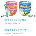 グーン 水遊び用スイミングパンツ 男の子用 Bigサイズ (12枚入)