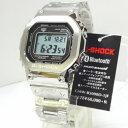 国内正規品【あす楽対応】カシオ G-SHOCKGMW-B5000D-1JF ブルートゥース対応 電波ソーラー