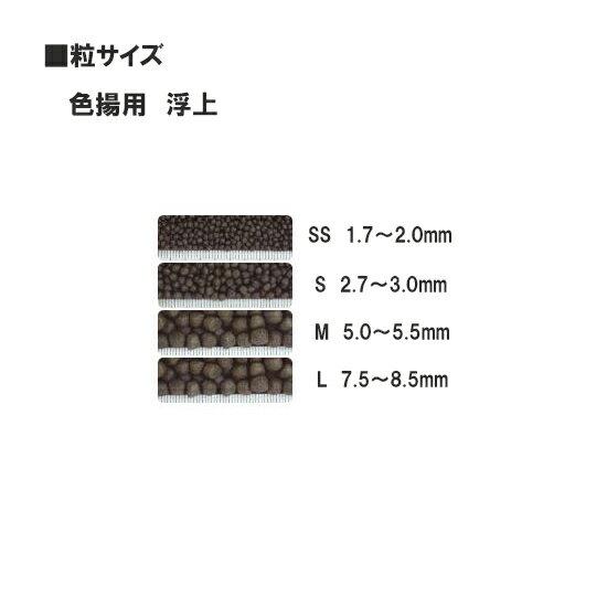 キョーリン 咲ひかり 色揚用 L 浮 3kg(1kg×3袋)計売【♭】
