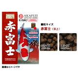 ☆日本動物薬品 赤富士 M 浮上 5kg 1袋【ncd_tk】