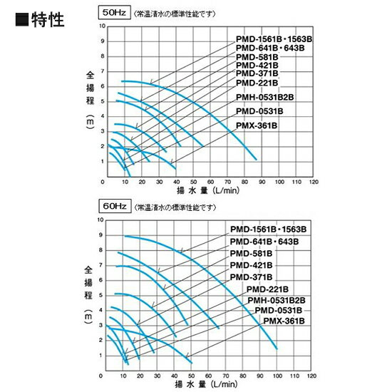 三相電機 マグネットポンプ PMD-581B2M ネジ接続型【代引不可 同梱不可  北海道・東北・沖縄・離島は別途】【♭】