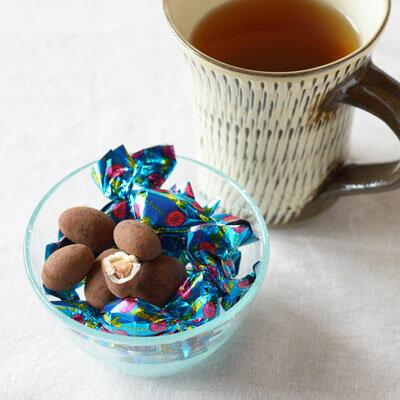 【★ティラミスアーモンドチョコレート《250g》(ユウカ)京都のお取り寄せで人気の品ナッツ専門店の新鮮な品をお届けします(ティラミスチョコティラミスチョコレート)おつまみAlmond】