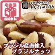 【宅急便送料無料】待望入荷!無添加 ブラジルナッツ 500g ブラジル産 スーパーフード brazilnuts 栄養満点!ブラジルナッツ1粒で健康や美容、ダイエットに お料理にも幅広く活用できます☆