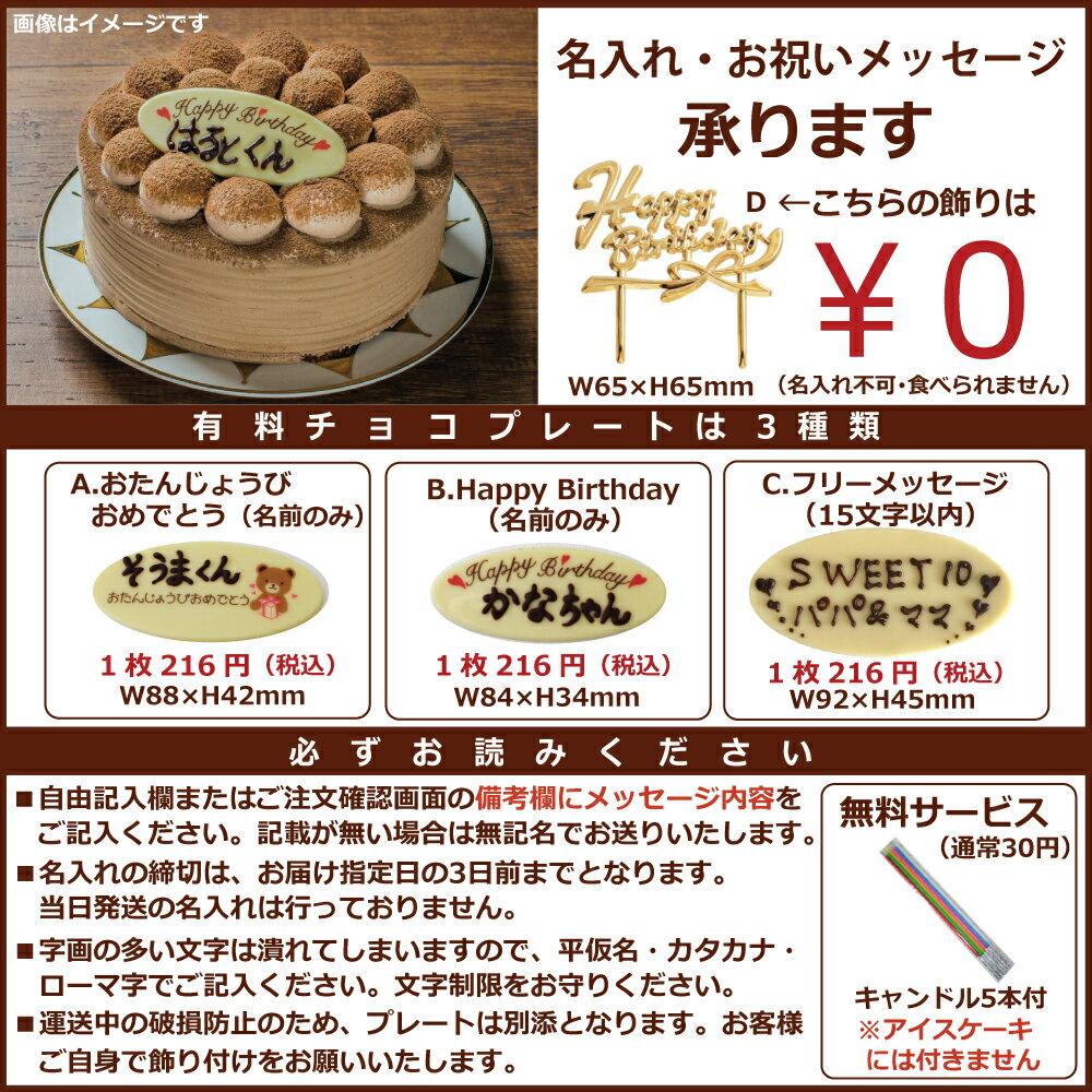 小島屋乳業製菓 新宿Kojimaya アイスケーキ【アイスケーキ ストロベリーチーズパイ4号/5号】アイスデコレーション