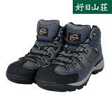 キャラバン Caravan ユニセックス靴 トレッキングシューズ FTC-2 ネイビー 10022670【送料無料】 登山 アウトドア 登山靴 シューズ ハイキング