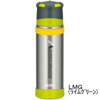 サ−モスTHERMOS山専ボトル500ml