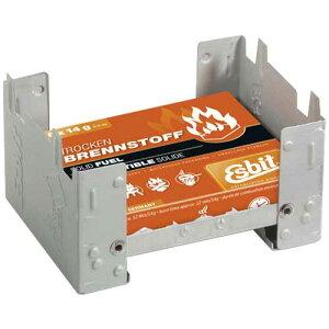 Esbitエスビット Esbit ポケットストーブ・ミリタリー 品番:ES21920000/Esbit