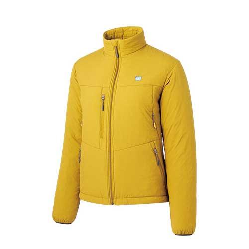 finetrack ファイントラック ウィメンズ ポリゴン4ジャケット MS レディース FIW0223