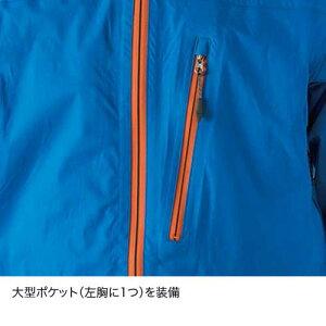 ファイントラックfinetrackメンズエバーブレスフォトンジャケット/カラーCB品番:FAM0321