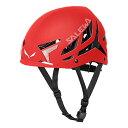 SALEWA サレワ VAYU 2.0 HELMET/レッド 1027 登山 アウトドア クライミング ヘルメット