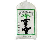 貫雪粉(浮き粉)徳用4kg10P21Dec09