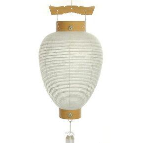 盆提灯|吊り提灯|初盆白紋天