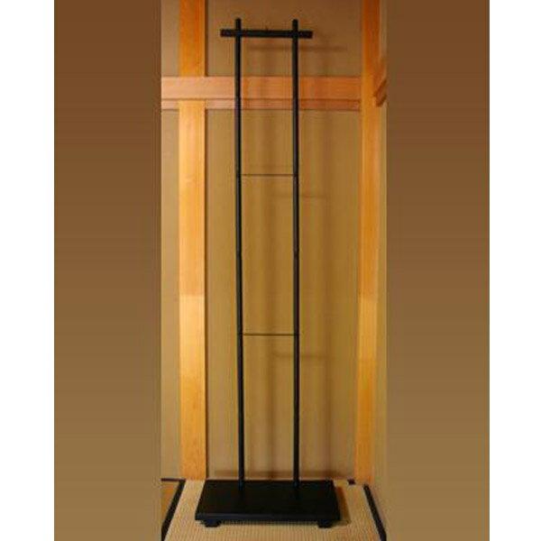 【あす楽】多目式 高級 掛軸飾り台高さ最大2m35cmまで伸長可能:京都の仏具屋さん 香華堂