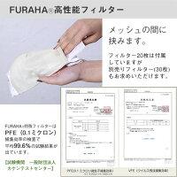 FURAHA高性能フィルター