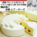 バースデーケーキに人気!受賞パティシエの真っ白なレアチーズ【ブラン直径15cm】【楽ギフ_メッ...