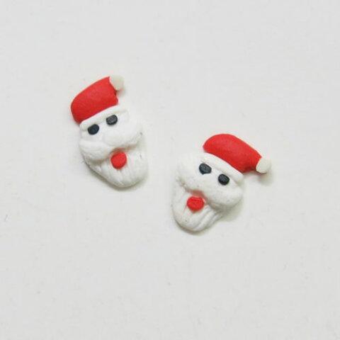 クリスマス☆サンタ(2個入)※メール便対応