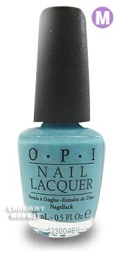 OPI (オーピーアイ)E75 ネイルカラー(ユーロセントラルコレクション)マニキュア ネイルアート