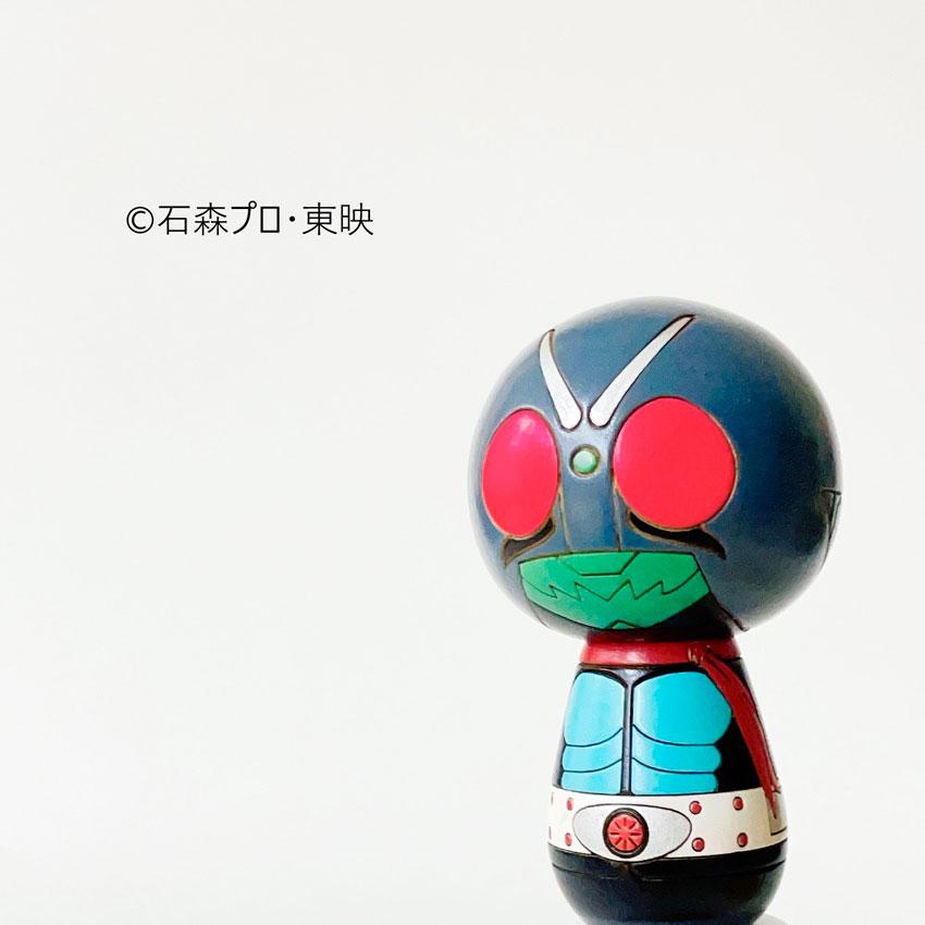 Kamen Rider showa 1