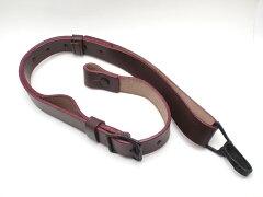 日本軍 九六式軽機関銃 九九式軽機関銃 負革 本革製 スリング 複製品