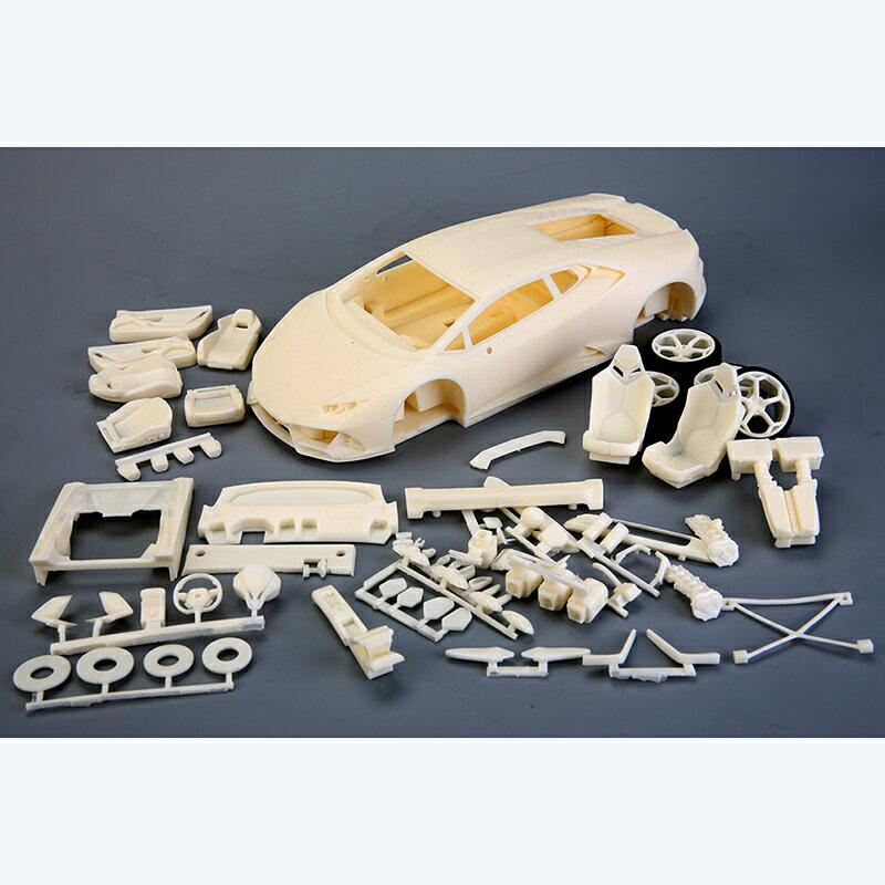 プラモデル・模型, その他  HOBBY DESIGN 124 Alpha Model EVO (am02-0009)