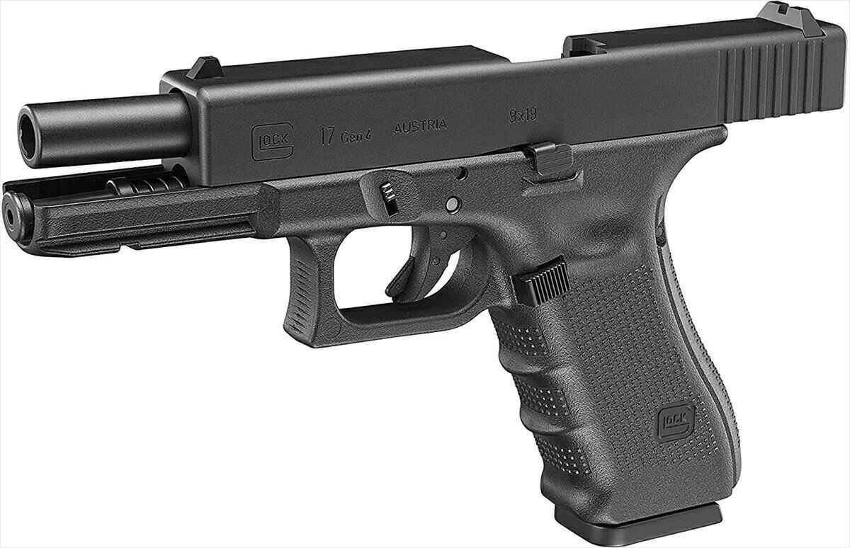 サバイバルゲーム・トイガン, エアガン P10DEAL1025 959 17 Gen4 Glock17 18