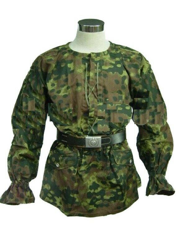 装備・備品, ウェア・戦闘服  M42 2