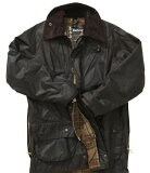 Mens Barbour Beaufort Waxed Jacket MWX0017 バブアー バーブァー カラー4色 Rustic Black Navy Sage Green 送料無料